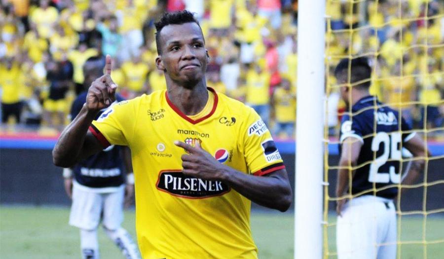 Cruz Azul y León pelean por refuerzo ecuatoriano 0